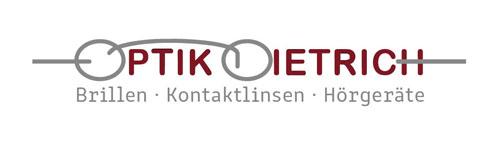 Optik Dietrich Logo
