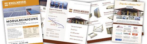 Englmeier Flyermix
