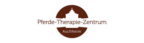 Logo Pferdetherapiezentrum Aschheim